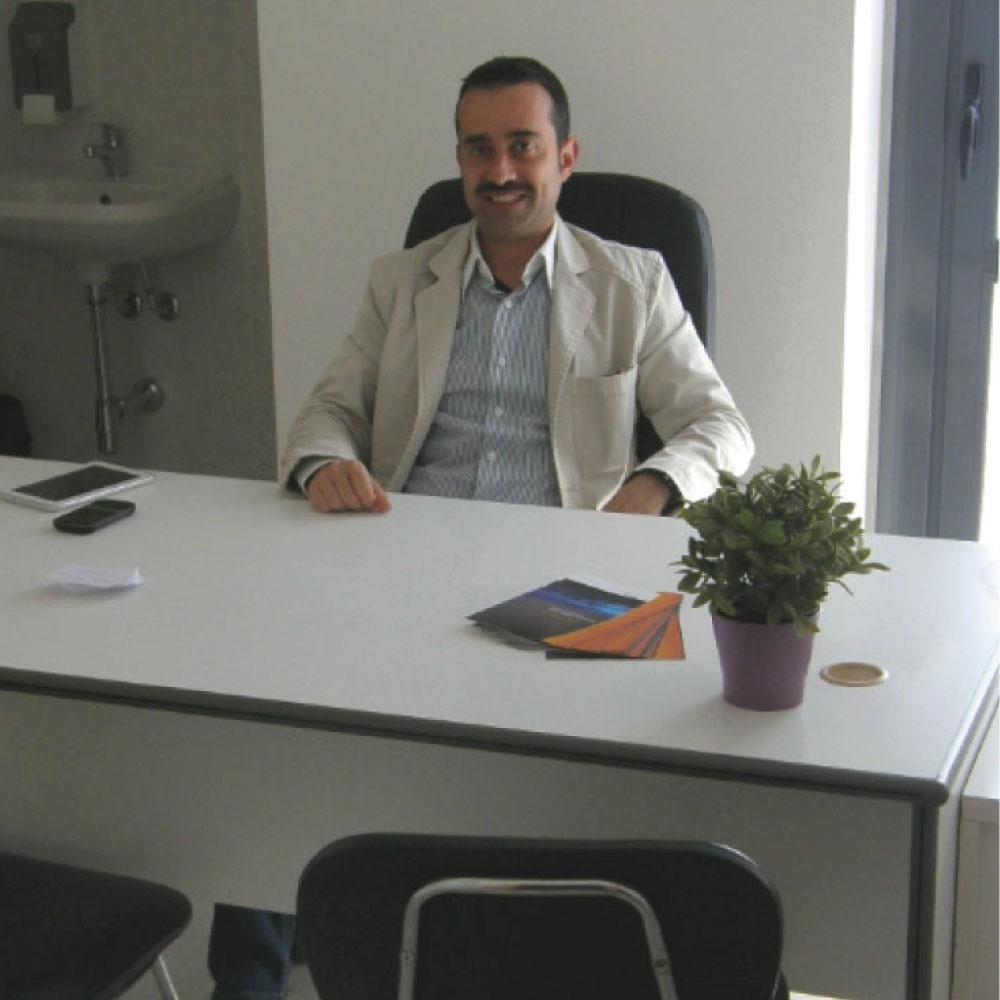 Federico Milione