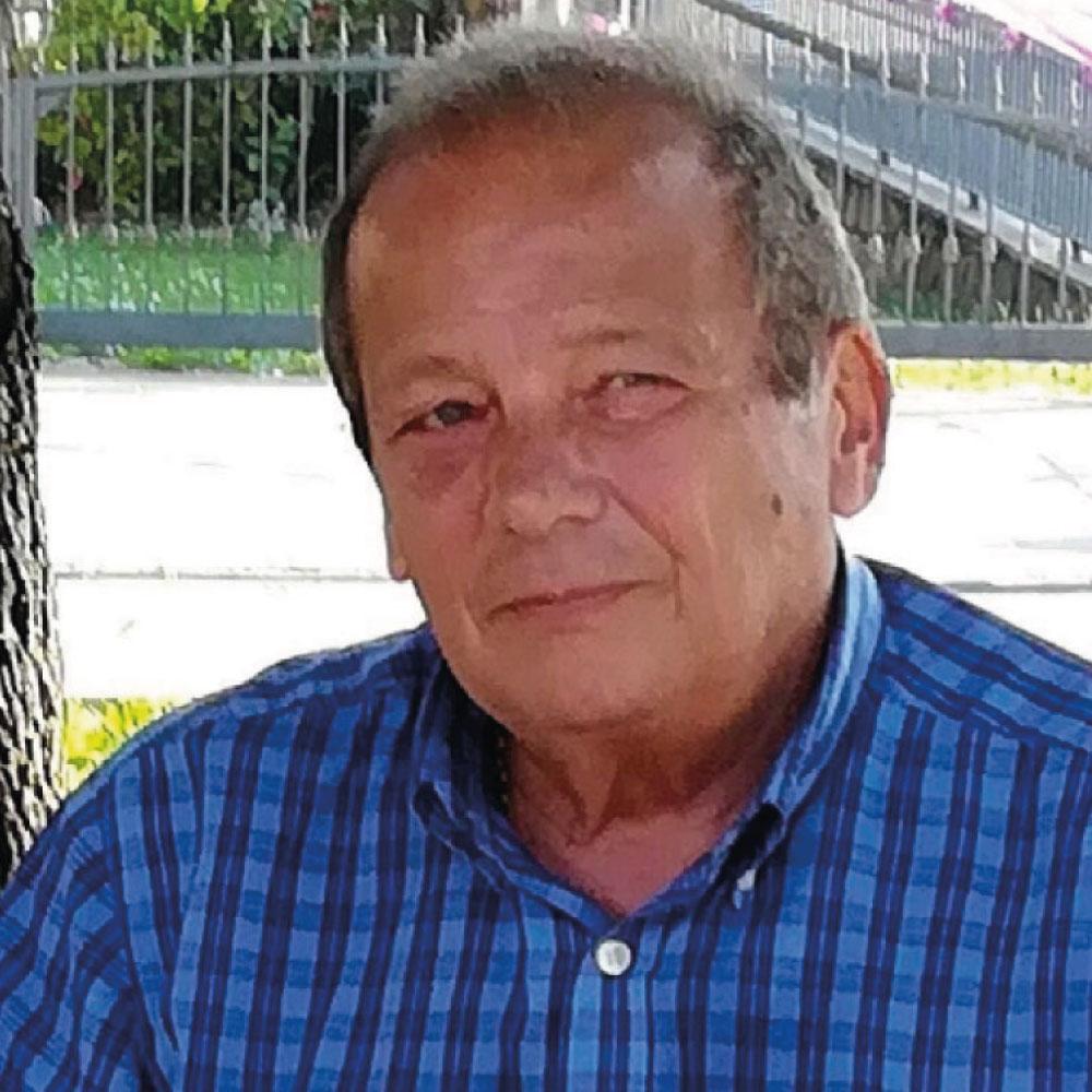 Giancarlo Stortini