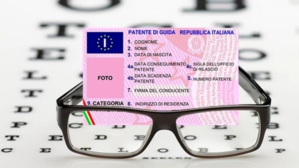 rinnovo patente di guida Torrita di Siena